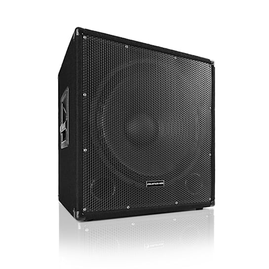 "Sub 18A Subwoofer Activo PA, 1000 Watts, 18"" (46 cm)"