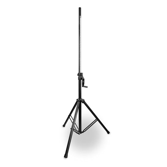 LS93 Professional Wind-up Speaker Stand 134-205cm Steel