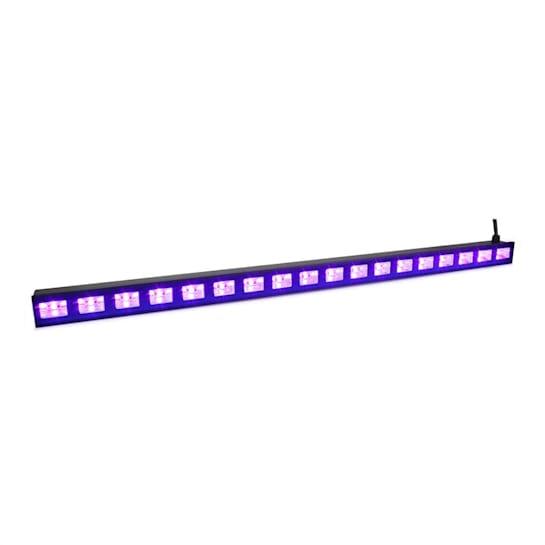 BUV183 LED UV Bar UV-Licht 18x3W Plug & Play 40W