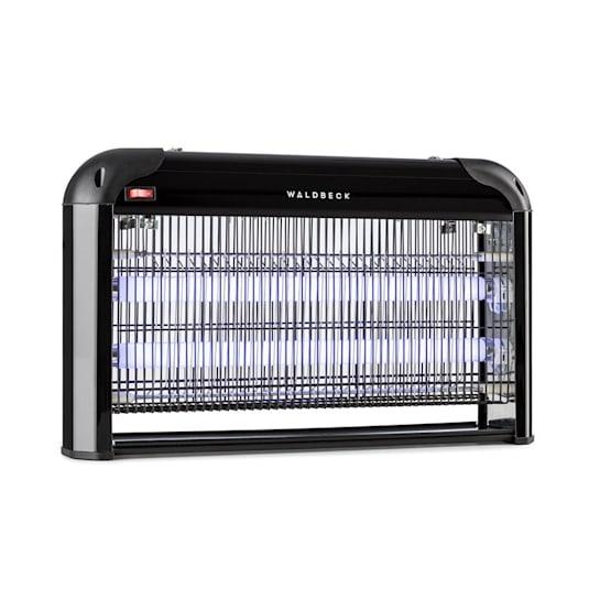Mosquito Ex 5000 Insektenvernichter 38W UV-Licht 150m² schwarz
