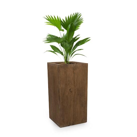 Timberflor bloempot 40 x 80 x 40 cm
