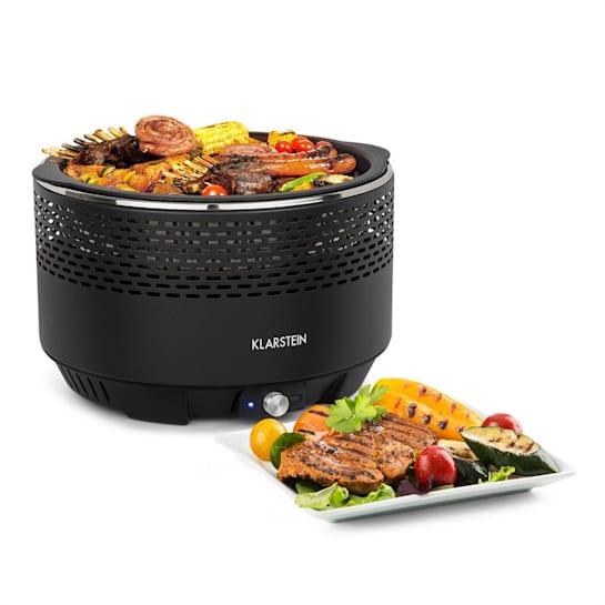 Micro-Q 3131 barbecue à charbon