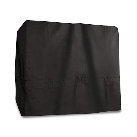 Eremitage Cover, burkolat, poliészter, vízálló, cipzár, fekete