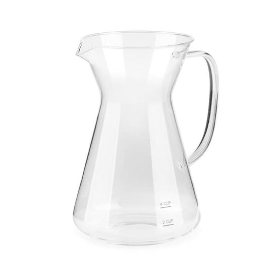 Klarstein Perfect Brew Acessórios Garrafa de Vidro – Garrafa de Substituição