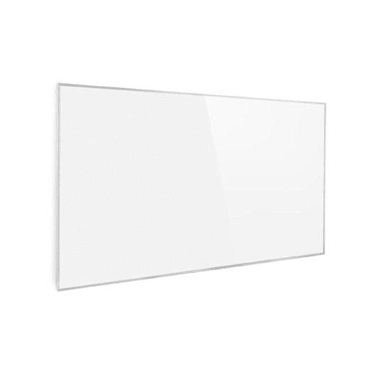 Wonderwall 60, infravörös hősugárzó, 60 x 100 cm, 600 W, heti kapcsolóóra, IP24, fehér