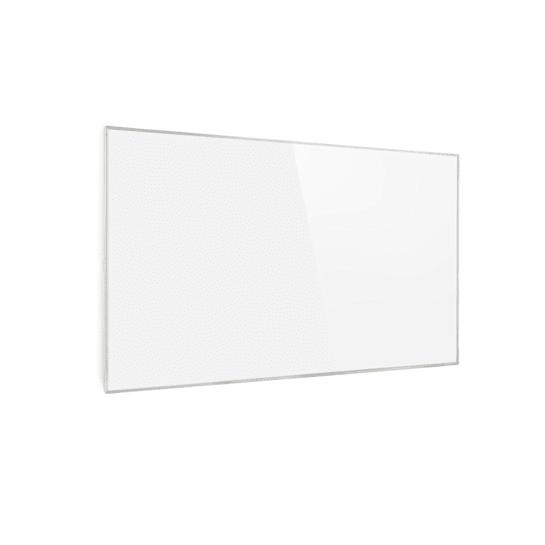 Wonderwall 45 Infrared Heater 50x90cm 450W Weekly Timer IP24 White