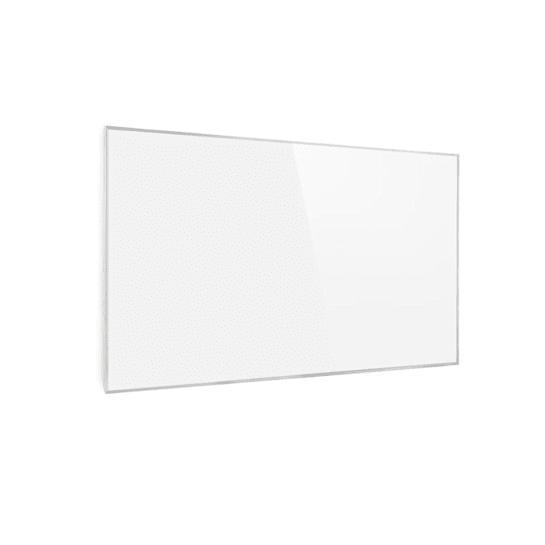 Wonderwall 45, infrapanel, infračervený topný panel, 50 x 90 cm, 450 W, týdenní časovač, IP24, bílý