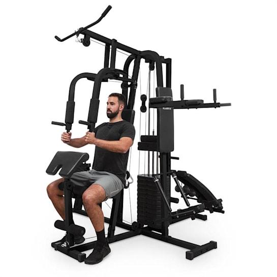 Ultimate Gym 9000 fitness stanica