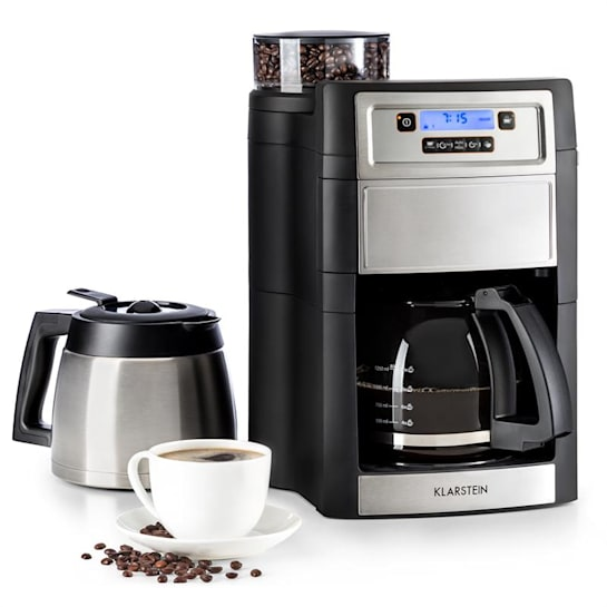 Aromatica II Duo Coffee Machine