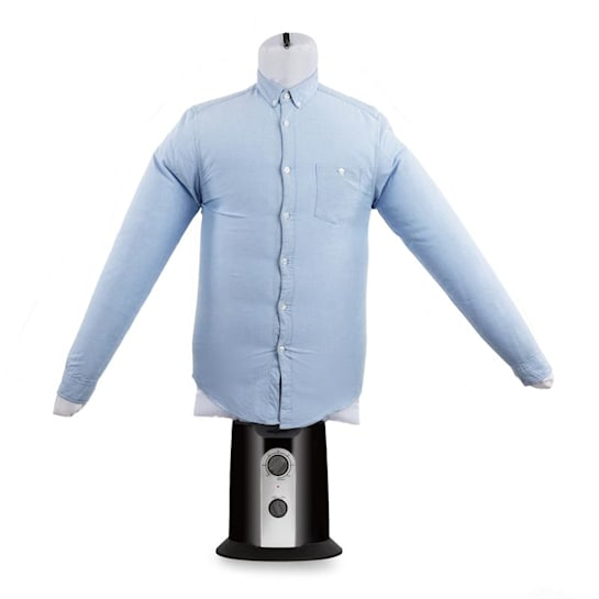 ShirtButler asciugatrice automatica per camicie, 850 W, 2 in 1, fino a 65 °C