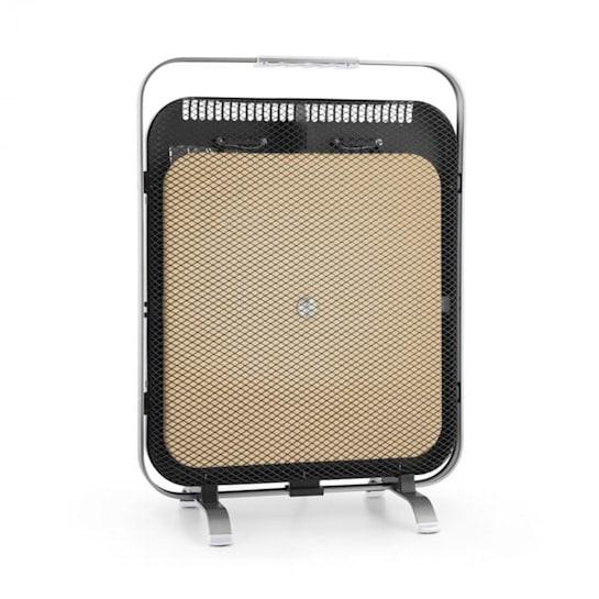 HeatPal Marble Blackline radiateur infrarouge