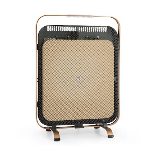 HeatPal Marble Blackline radiateur
