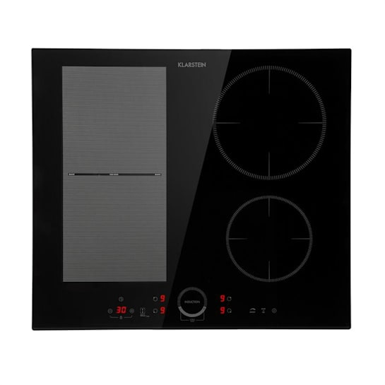 Delicatessa 60 Hybrid indukcijska kuhalna plošča