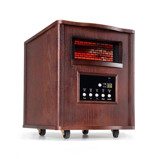 Heatbox radiateur infrarouge