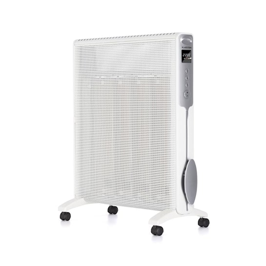 Hot Spot Rolling Wave 2500 radiateur en pose libre