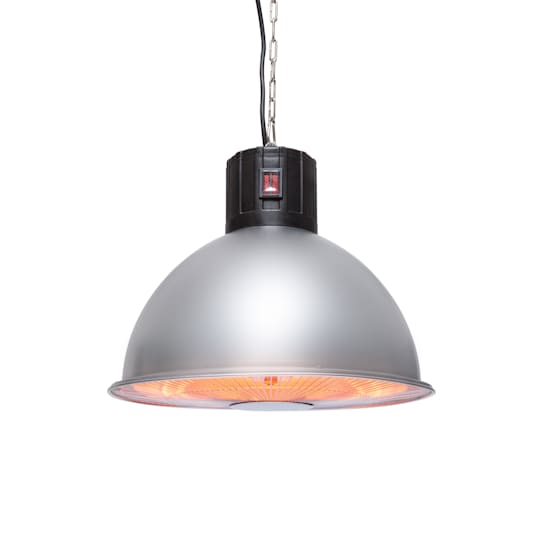 Heatbell Radiant Heater