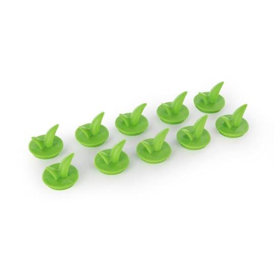 GrowIt Accessory Set Replacement 10 Light Protection Caps
