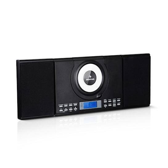 Wallie Microsystem CD-Player
