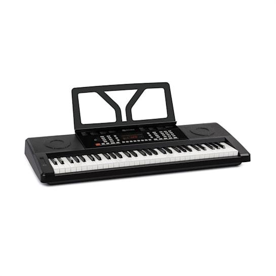 Etude 61 MK II Keyboard 61 Tasten je 300 Klänge/Rhythmen schwarz