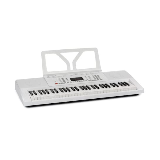 Etude 61 MK II Keyboard 61 Keys for 300 Sounds/Rhythms white