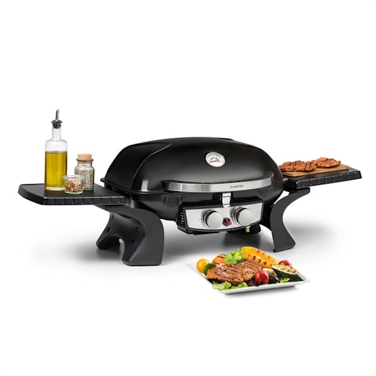 Parforce Duo Gasgrill