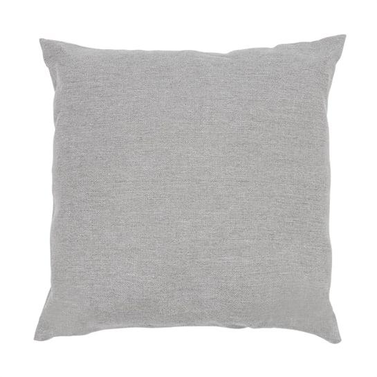 Titania Pillow cuscino in poliestere idrorepellente grigio chiaro screziato