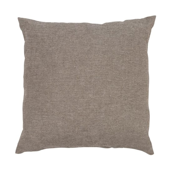 Titania Pillow cuscino in poliestere idrorepellente marrone