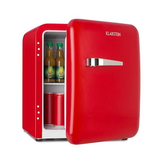 Audrey Mini retro hűtőszekrény