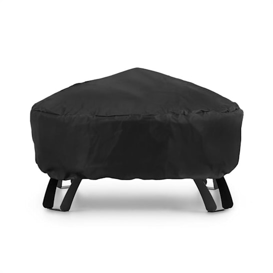Oreos Weather Protection Nylon 600D Waterproof Black