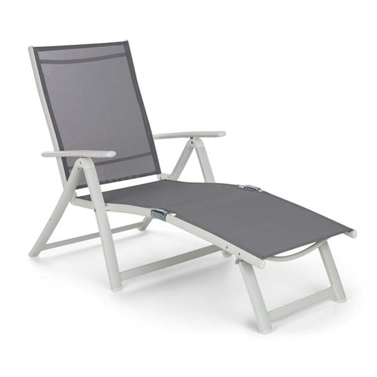 Blumfeldt Pomporto Lounge Chaise longue de jardin 7