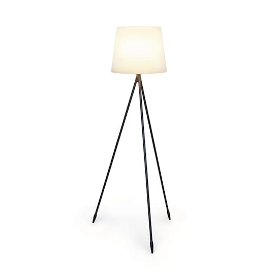 Moody STX lamp IP65 PE-lampenkap E27 max.25w