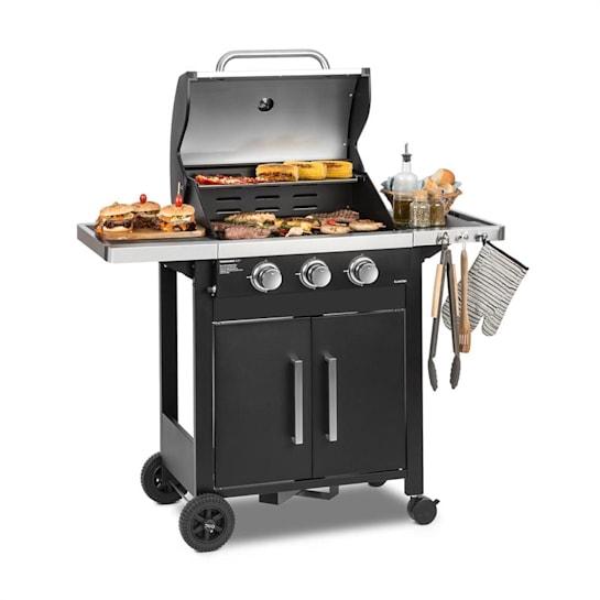 Tomahawk 3.0 T barbecue à gaz