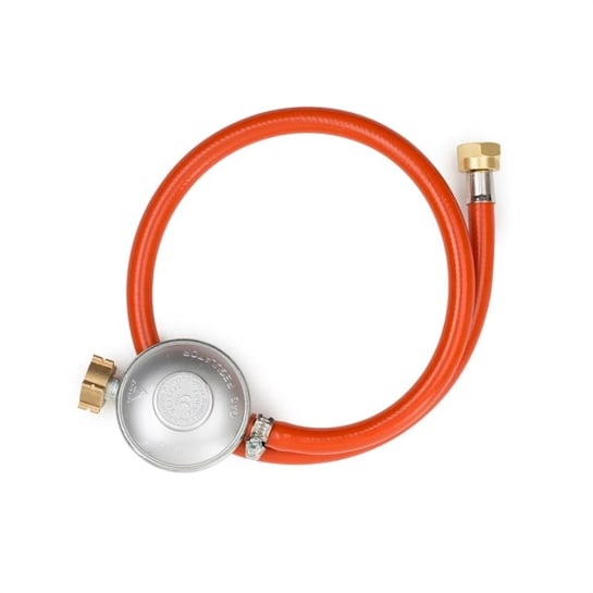 Détendeur + tuyau de gaz