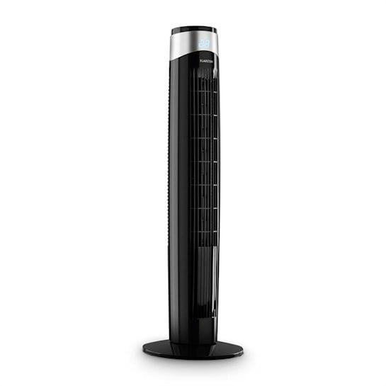 Storm Tower, вентилатор, 3 типа вятър, 6 скорости, черен