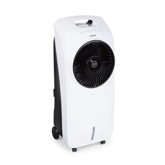 Rotator ochladzovač vzduchu