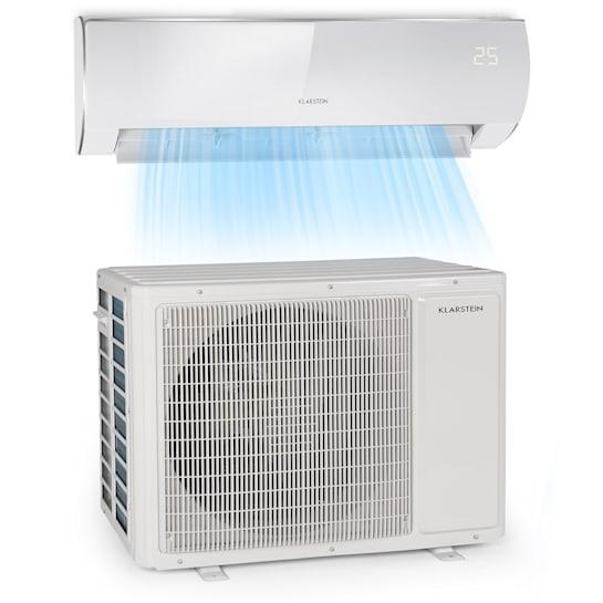 Windwaker Eco Split-Klimaanlage 18.000 BTU/5,2 kW Luftdurchsatz 800 m³/h max. A++