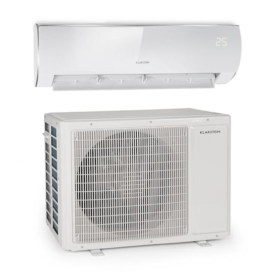Windwaker Eco Split Air Conditioner 18,000 BTU / 5.2 kW 800 m³ / h max. A ++