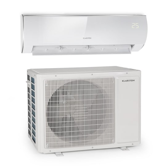 Windwaker Eco Split Air Conditioner 800 m³ / h 18,000 BTU / h (5274W) A ++