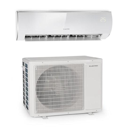 Windwaker Eco Split Air Conditioner 24,000 BTU / 7 kW 1,250 m³ / h max. A ++