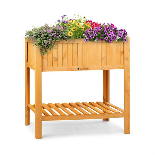 Altiplano Cubic Raised Growing Bed