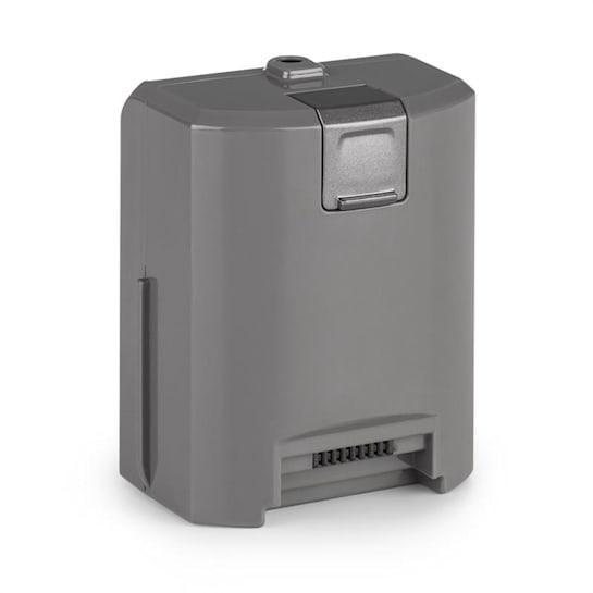 cleanFree Batería para aspiradora Litio Ion 22,2 V/2200 mA/h Gris