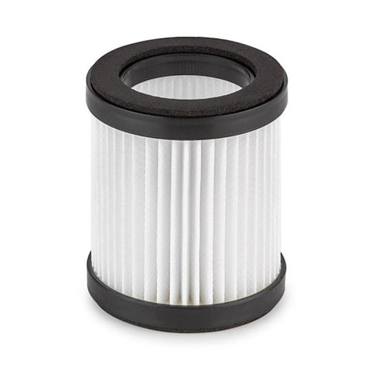 cleanFree Akkustaubsauger HEPA-Filter Klasse E10