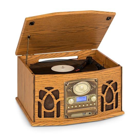 NR-620 DAB impianto stereo