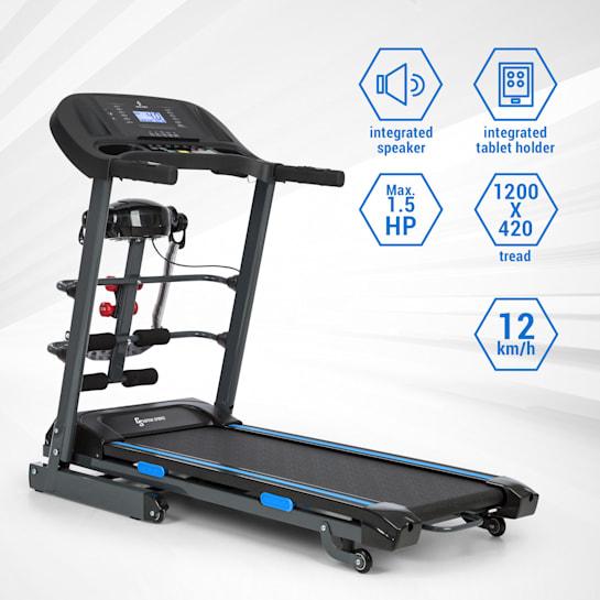Pacemaker F120 Pro traka za trčanje