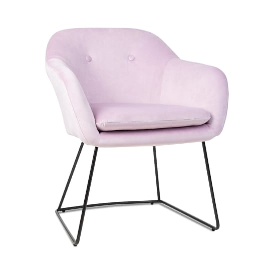 Zoe kárpitozott szék
