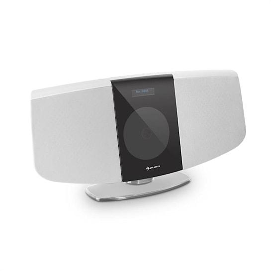 BlackMask Vertikal-Stereoanlage