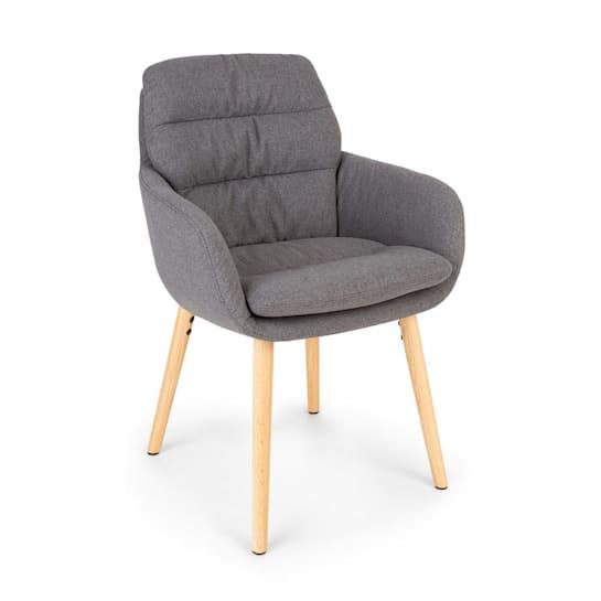 Doug kárpitozott szék