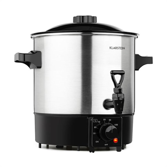 Biggie Eco Preserving Cooker