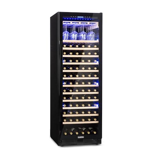 Vinovilla Onyx Grande Großraum-Weinkühlschrank