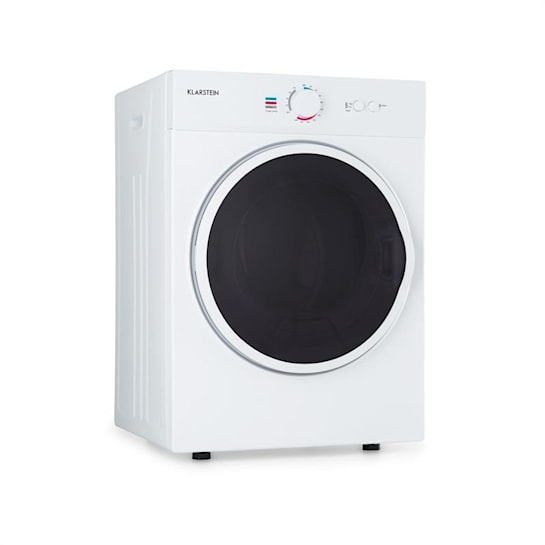 Jet Set Tumble Dryer 1020W EEC C 3kg 50cm White